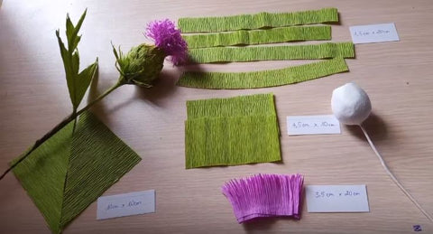 paper-thistle-flowers-craft