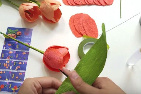 paper-tulip-flower-step-by-step