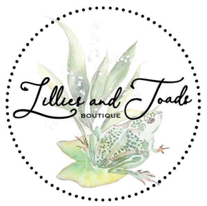 Lillies & Toads Boutique