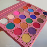 Princess Pigments