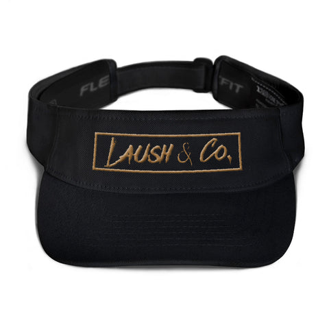 Laush & Co. Visor (5 colors)