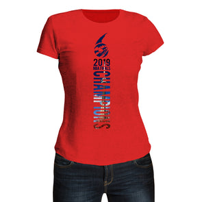 NBA Championship Women's T-Shirt