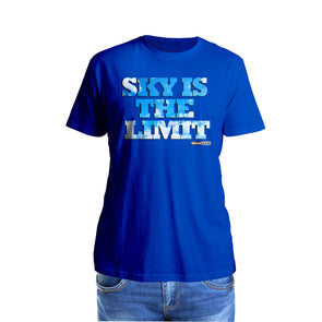 Shurtzee - Sky Is The Limit Men's T-Shirt
