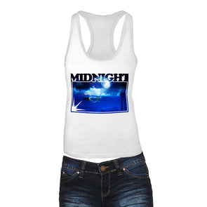 Midnight Water Women's Tank