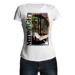 Midnight Women's Bird T-Shirt