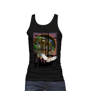 Midnight Men's Bird Tank
