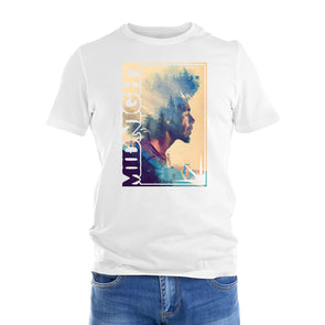 Midnight Men's Forest T-Shirt