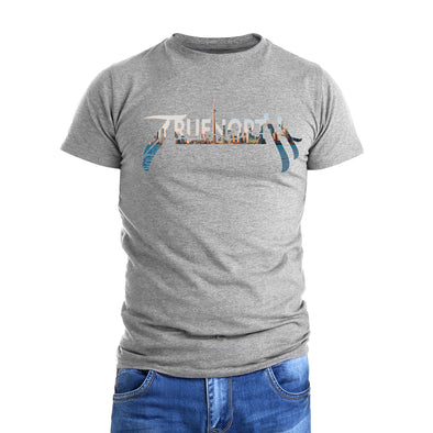 True North Men's T-Shirt