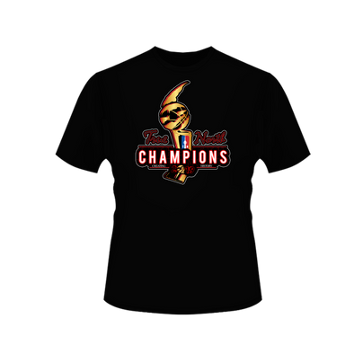 NBA Champions Men's T-Shirt