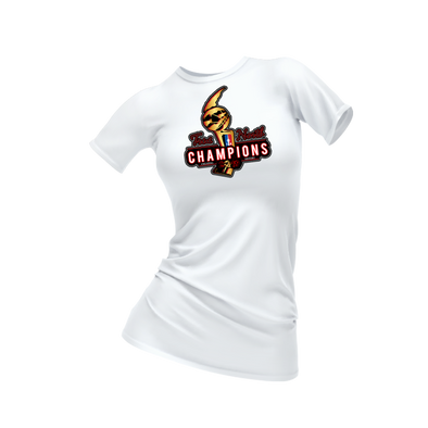 NBA Champions Women's T-Shirt