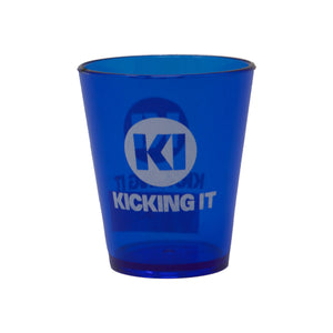 KI Shot Glass