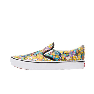 The Simpsons x Comfycush Slip-on
