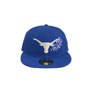 Texas Longhorns x Kicking It ATX New Era Fitted