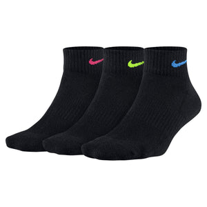Women Nike Everyday Cushion Socks