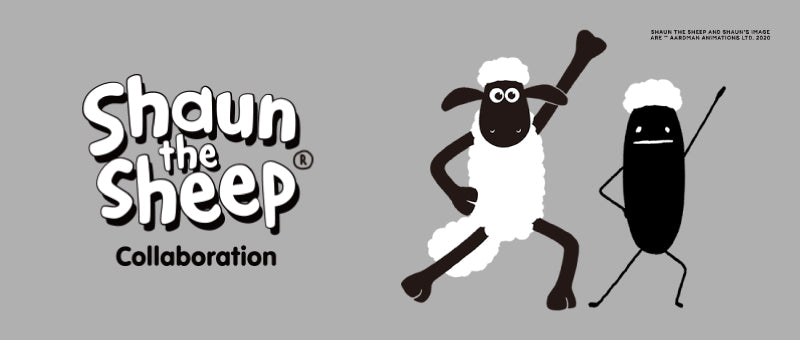 Shaun the Sheep is a British stop-motion animated children's television series spin-off of the Wallace and Gromit franchise. The series stars Shaun and his madcap adventures around a small farm as the leader of his flock. *Online release now. In-store release Sept 7.[ssorder:-20200902]