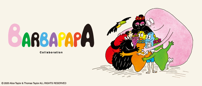 "First published in France in 1970, the books about Barbapapa have become beloved children's classics all over the world. The word barbapapa comes from the French word for cotton candy, ""Barbe a papa."" The idea of the character Barbapapa was born in a bistro in Paris as the French-American couple of Annette Tison and Talus Taylor first sketched him on paper napkins. Please enjoy the colorful world of Barabapapa![ssorder:-20200923]"