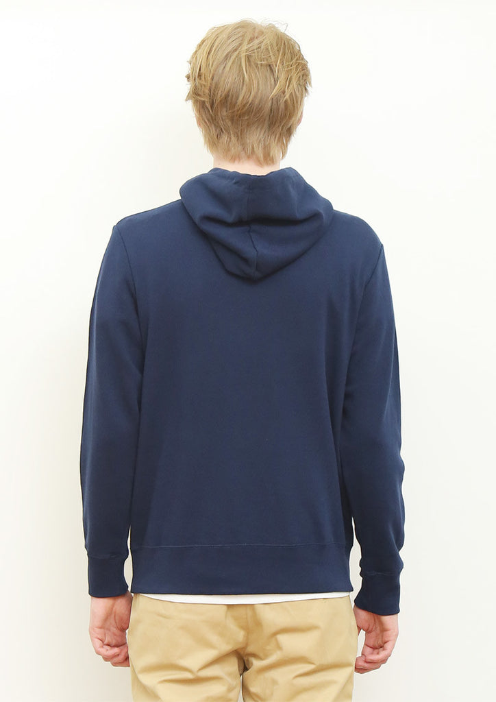 Basic Long Sleeve Hoodie (Escape from the No 66)