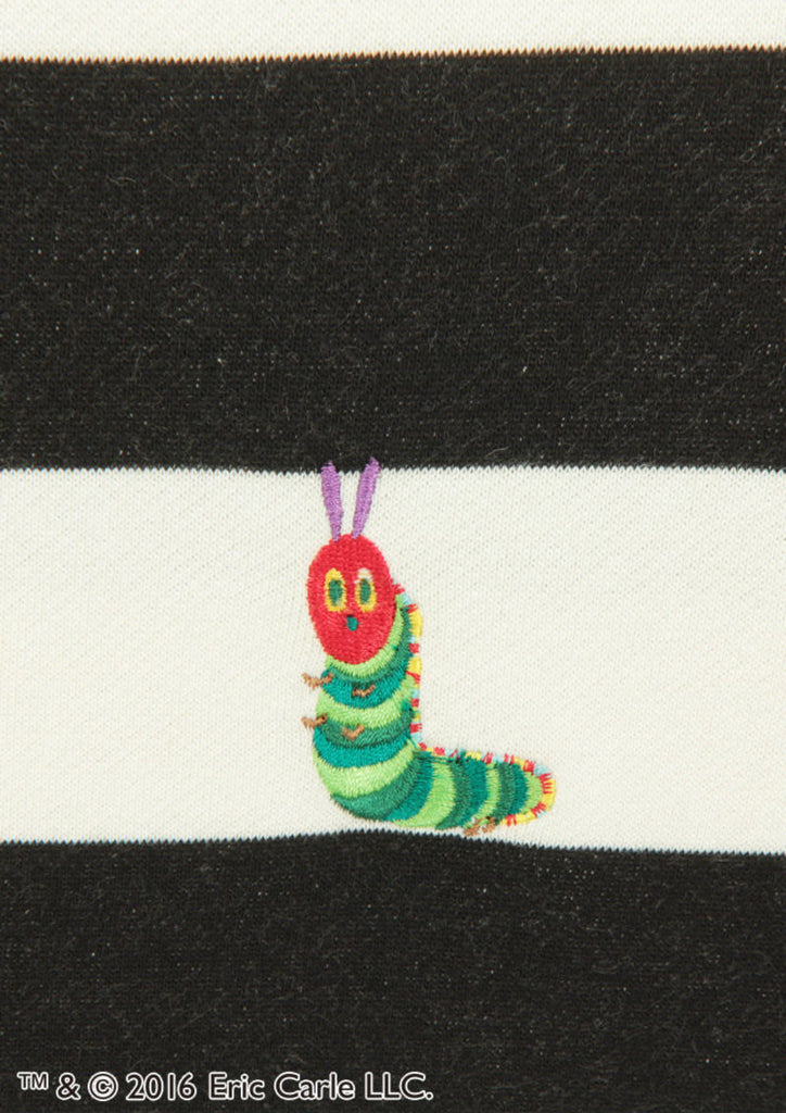 Stand (Eric Carle Long Sleeve Sweat)