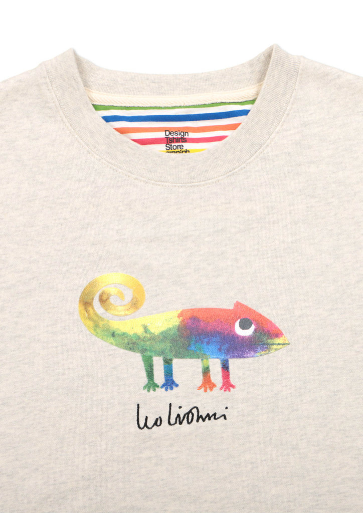 Leo Lionni Long Sleeve Sweat A (Leo Lionni_A Color of His Own)