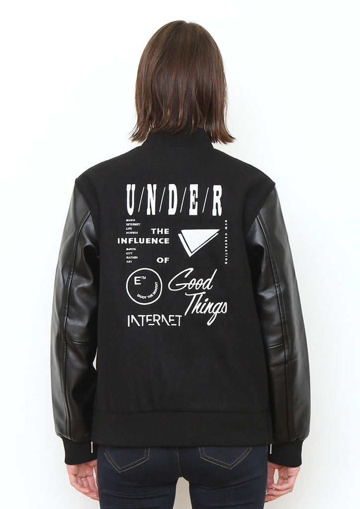 Varsity Jacket (Under the Influence of Good Things)
