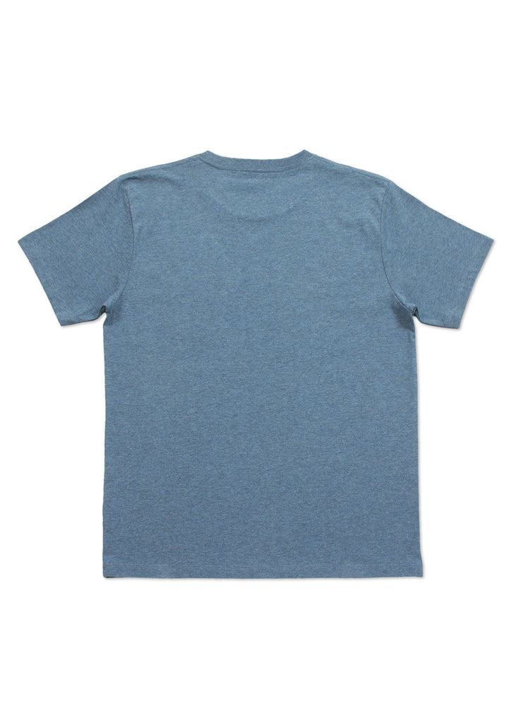 Pocket Short Sleeve Tee (Surf Up)
