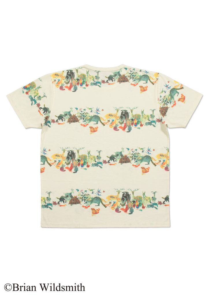 Look (Brian Wildsmith Short Sleeve Tee A)