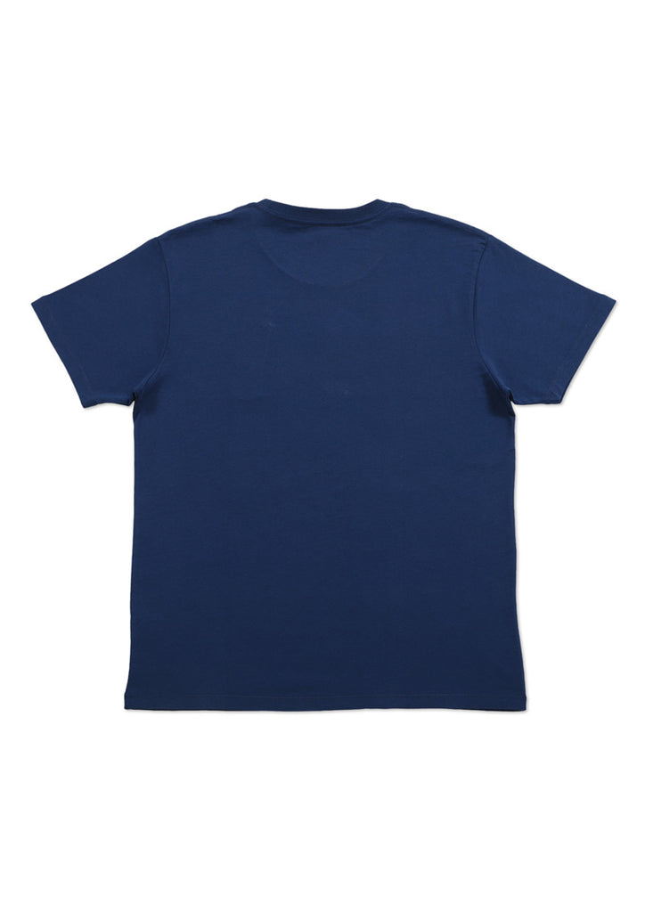 Leo Lionni Short Sleeve Tee B (Frederick Embroidery)