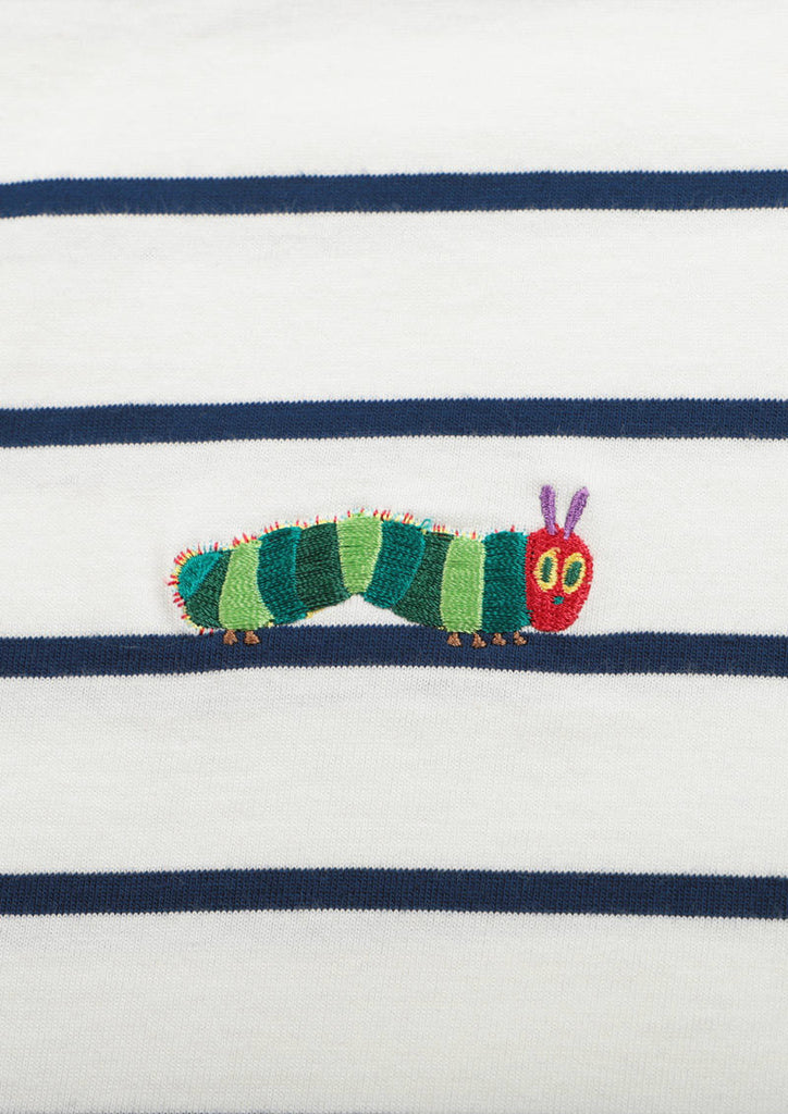 Eric Carle Short Sleeve Tee A (Eric Carle_Playing)
