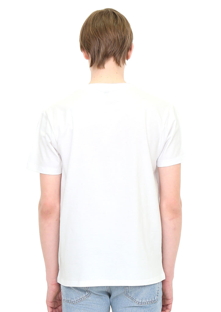 Embroidery Short Sleeve Tee B (Great Journey BS)