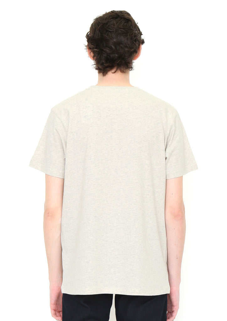 Clear Pocket Short Sleeve Tee (BS Pocket)