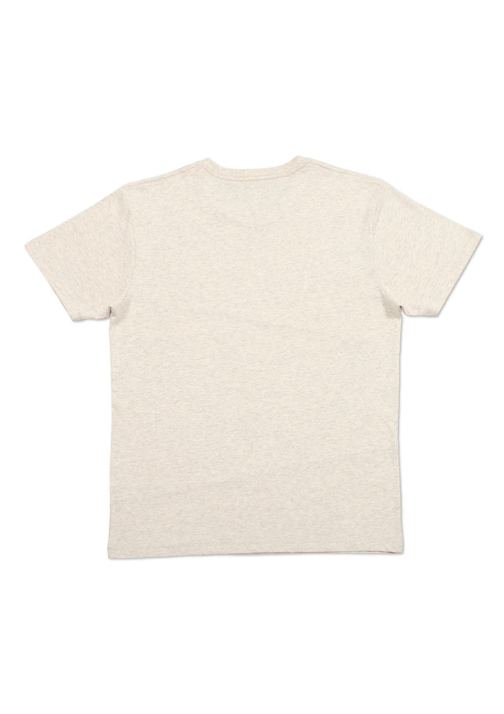 Panel Short Sleeve Tee C (Prank Pocket BS)