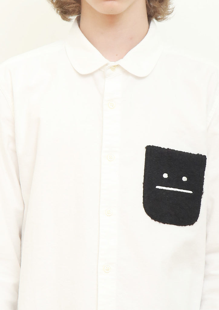 BS Long Sleeve Nel Shirt (BS Zoom)