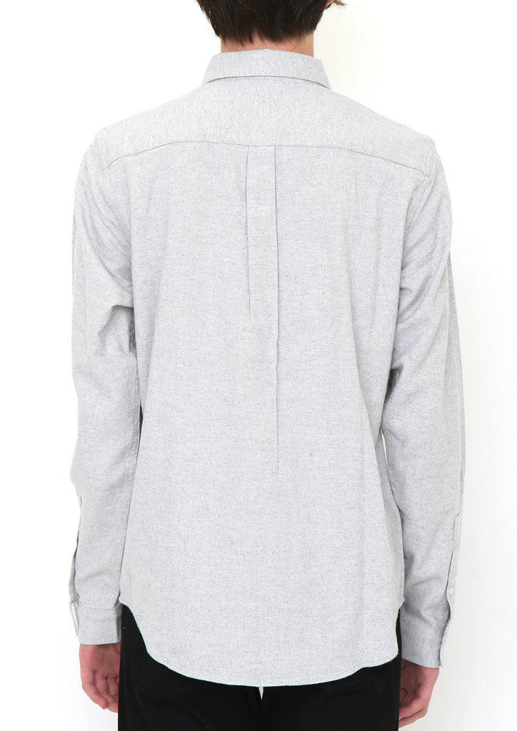 BS Pull Long Sleeve Nel Shirt (BS Pull)