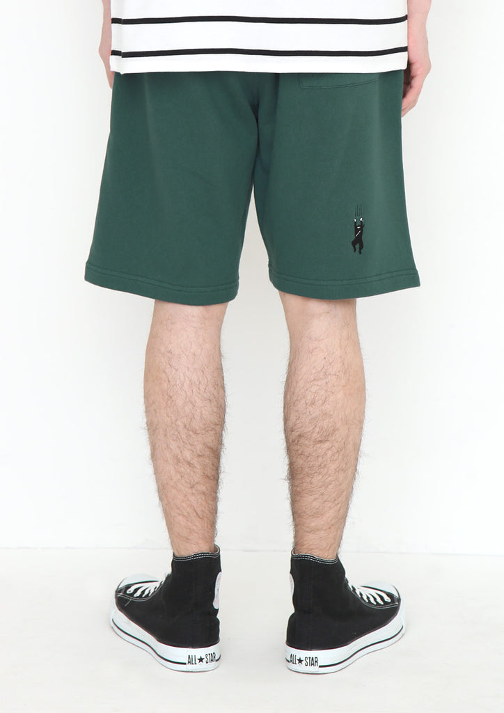 Sweat Short Pants B (Ninja House)