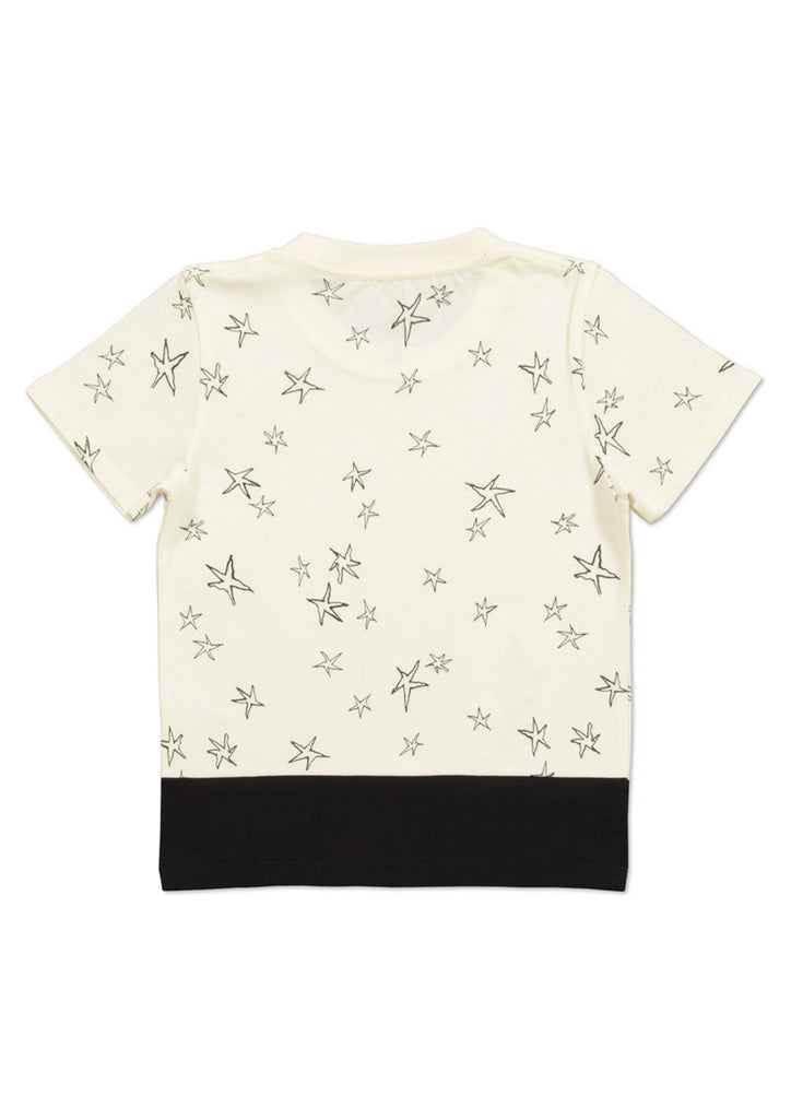 Spark Pattern (Ewert Karlsson Short Sleeve Tee)