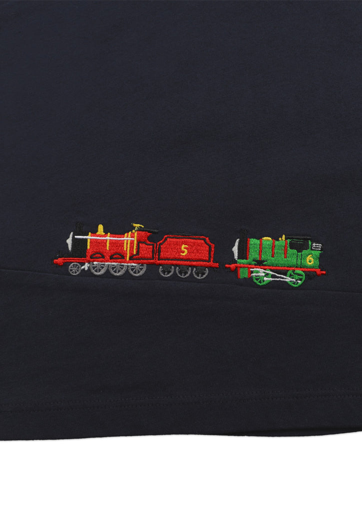 Thomas and Friends Short Sleeve Tee (Thomas and Friends_Slope Road)