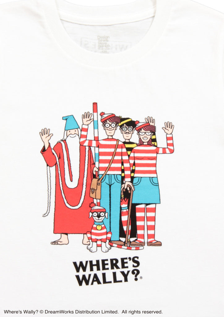 Hello (Wheres Wally)