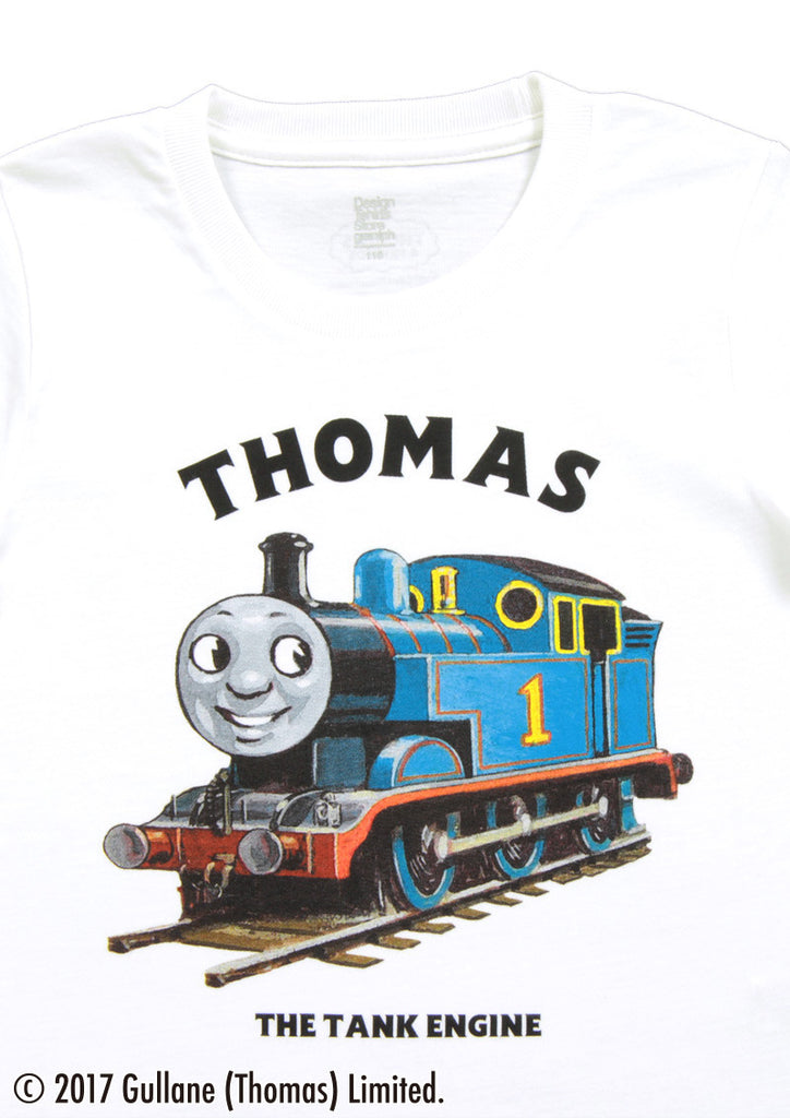 Thomas Smile (Thomas and Friends)