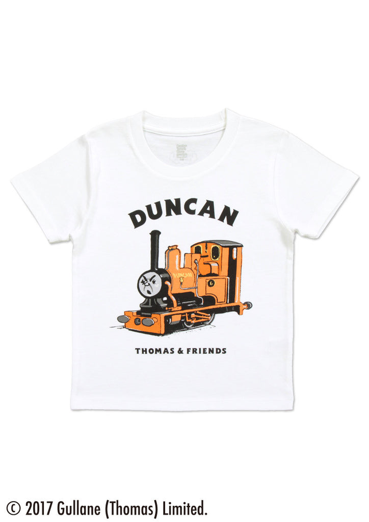 DUNCAN (Thomas and Friends)