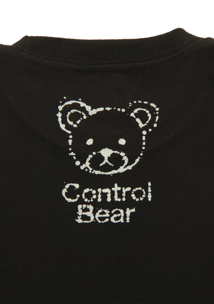 K_Dripping Control Bear