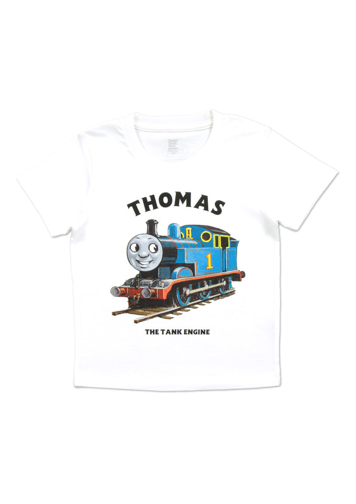 Thomas and Friends_Thomas Smile
