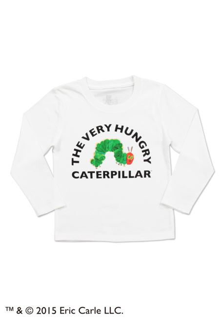 The Very Hungry Caterpillar College (Eric Carle)