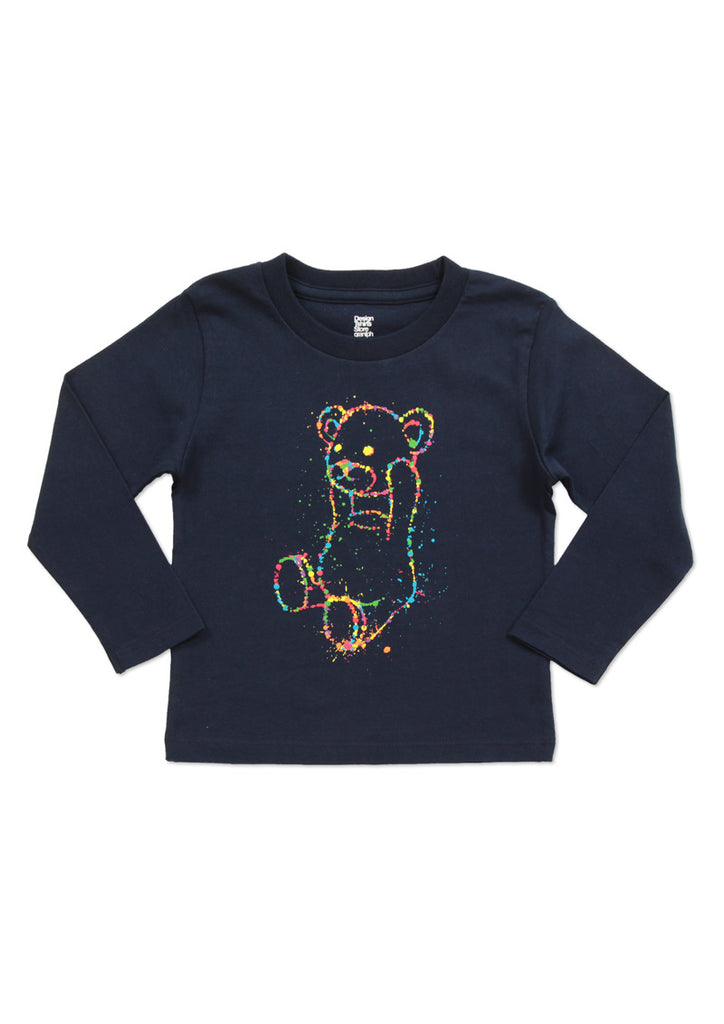 Dripping Control Bear