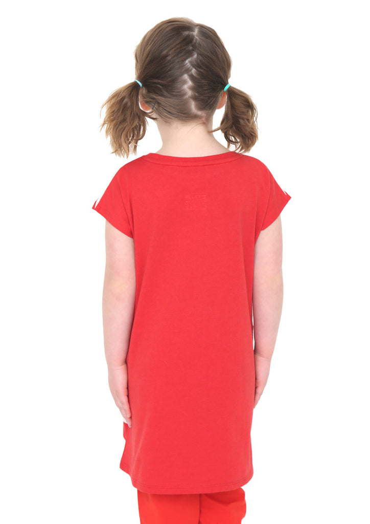 Eric Carle Round Neck Box One-Piece B (Eric Carle_Heart Face)