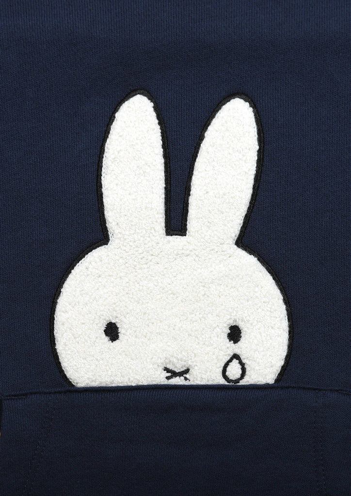 miffy Long Sleeve Sweat (miffy_miffy and Bear)