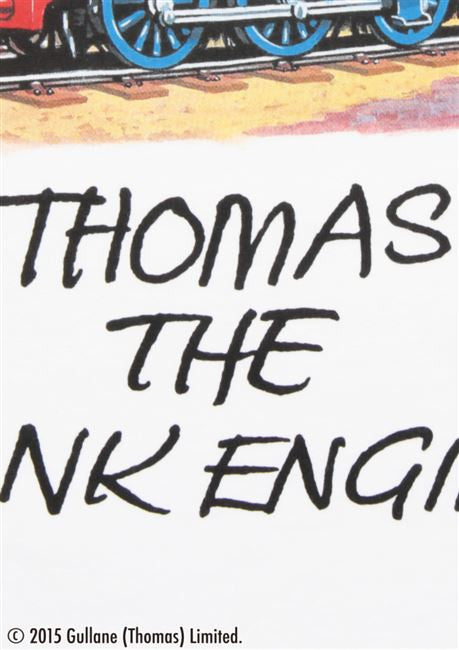 Thomas the Tank Engine (Thomas and Friends)