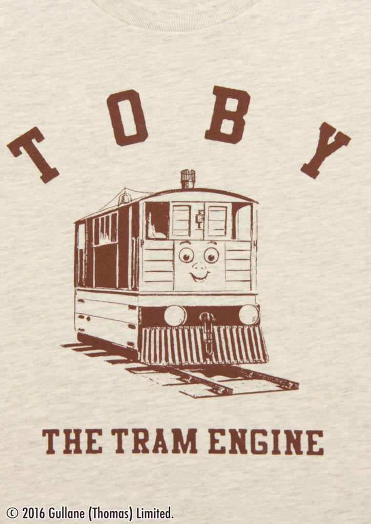 Toby College (Thomas and Friends)