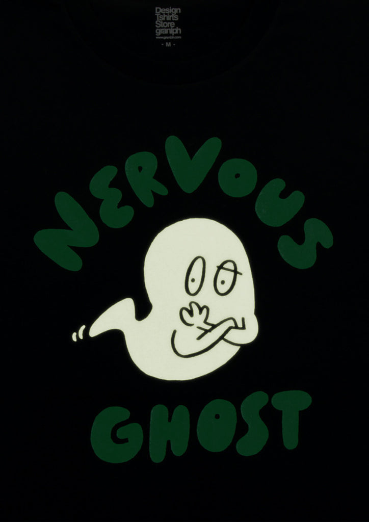 Nervous Ghost
