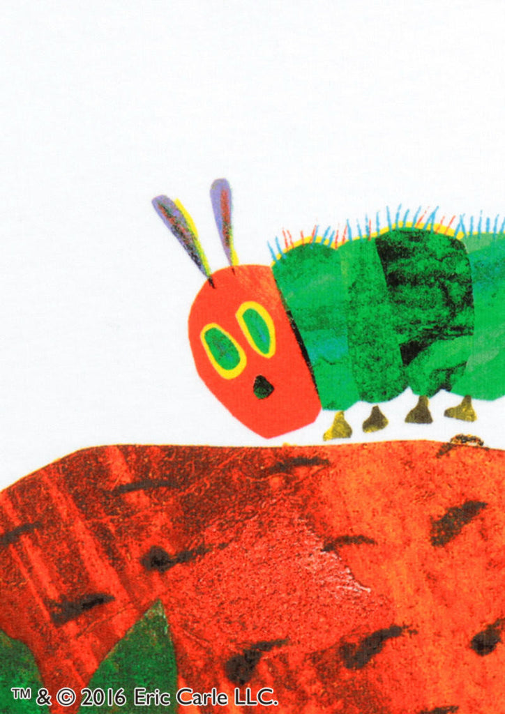 Big Strawberry (Eric Carle)