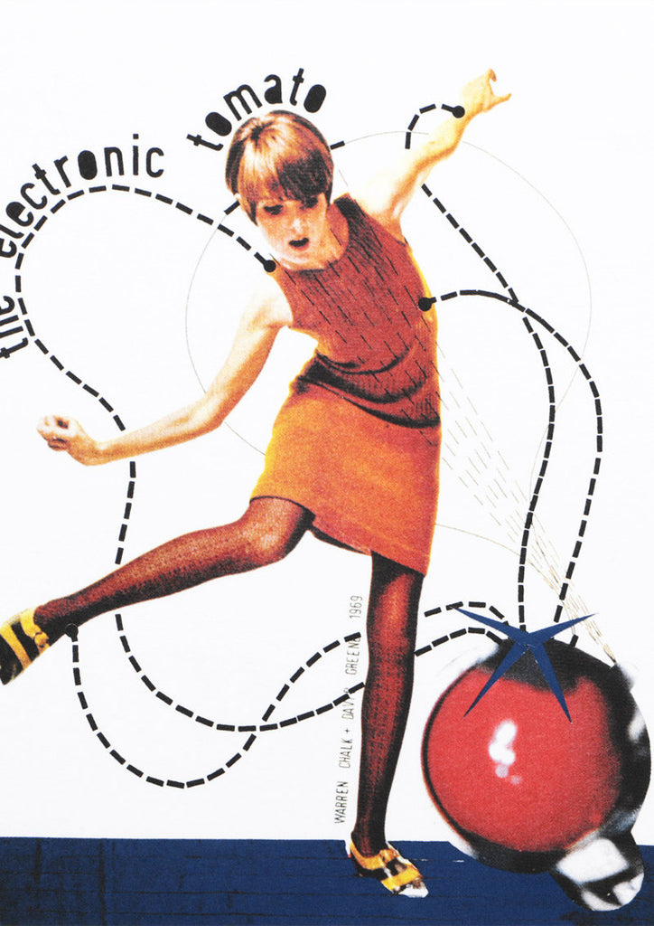 Archigram_The Electronic Tomato